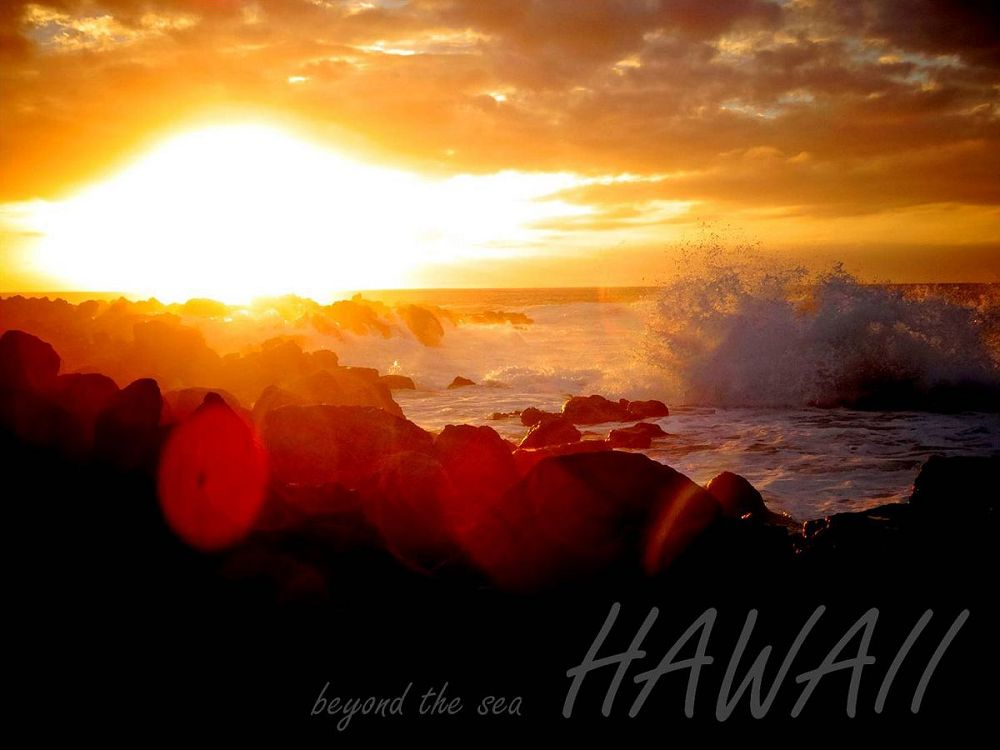 Fototitel: 14 Hawaii (0 Intro)